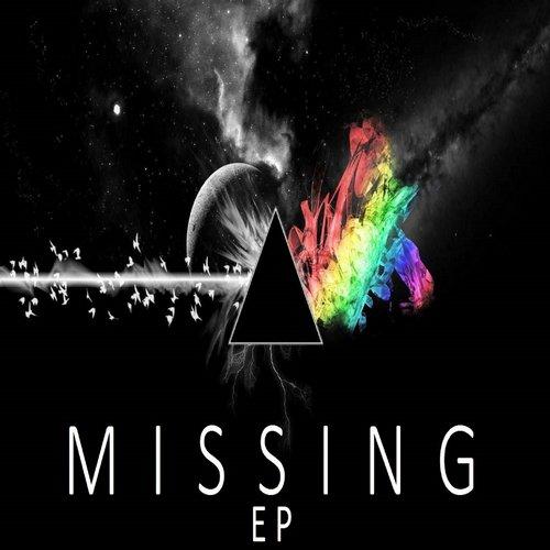 Album Art - Missing