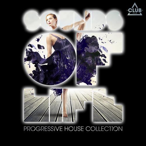 Sounds Of Life - Progressive House Collection Vol. 16 Album Art