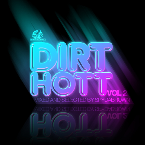 Album Art - Dirt Hott Vol. 2