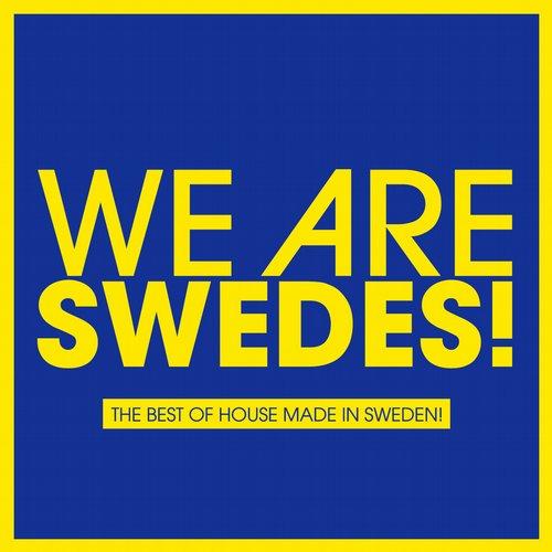 Album Art - We Are Swedes!
