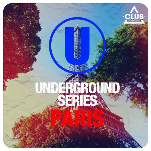 Underground Series Paris Album
