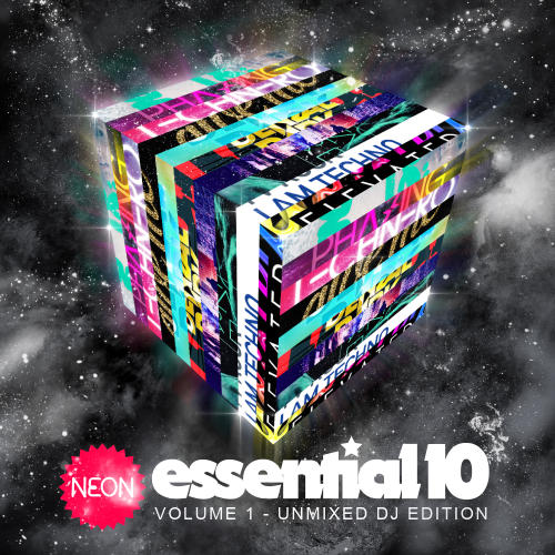 Album Art - Essential 10 Vol. 1