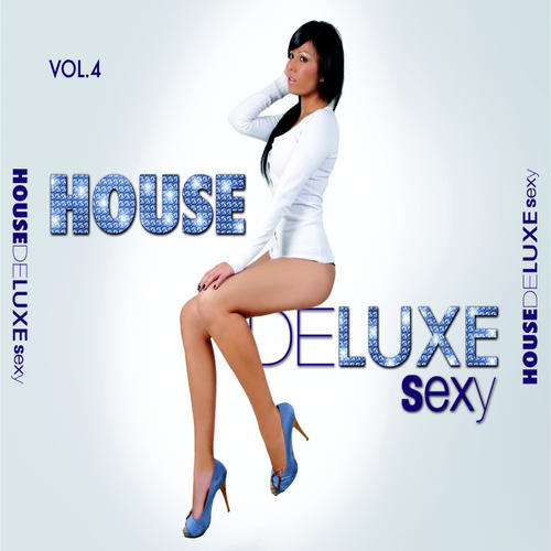 Album Art - House De Luxe Volume 4