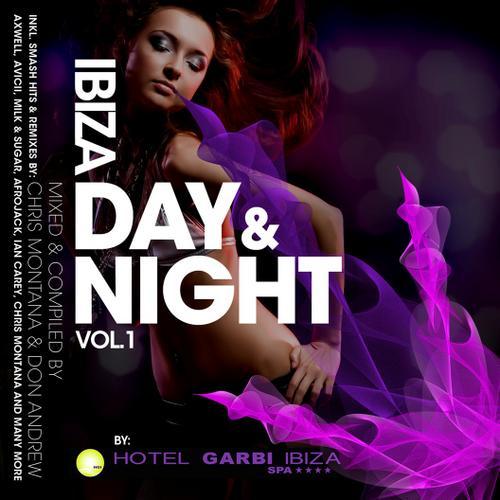 Ibiza - Day & Night Volume 1 (Night Side) Album