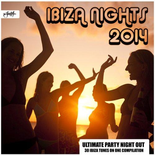 Album Art - Ibiza Nights 2014