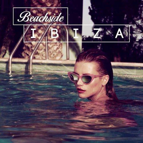 Beachside Ibiza Album Art