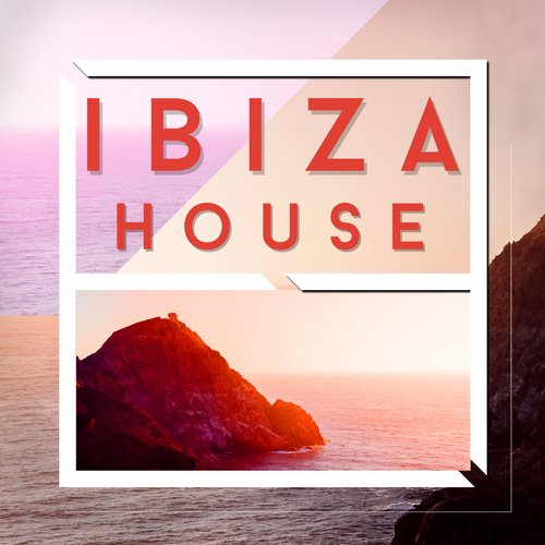 Ibiza House 2014 Album Art