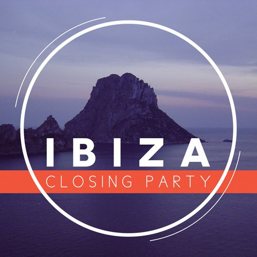 Album Art - Ibiza Closing Party 2014