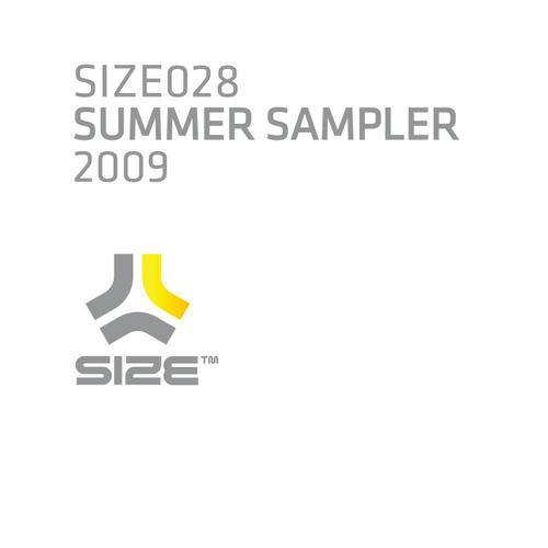 Album Art - Summer Sampler