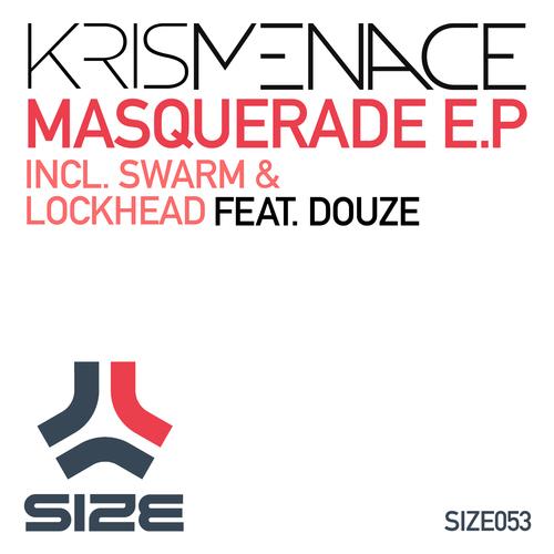 Album Art - Masquerade EP