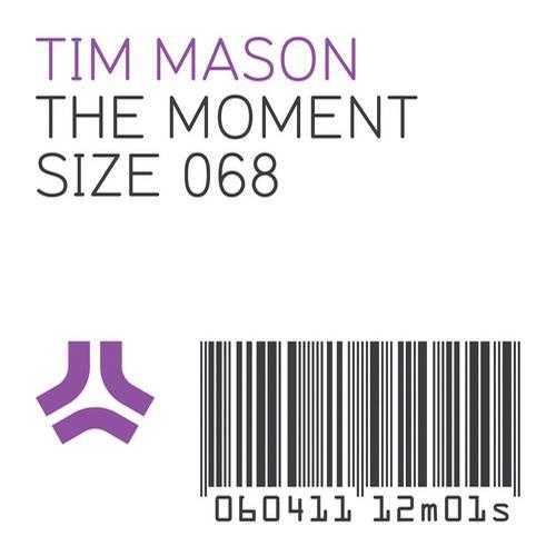 Album Art - The Moment