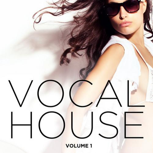 Album Art - Vocal House 2013, Vol. 1