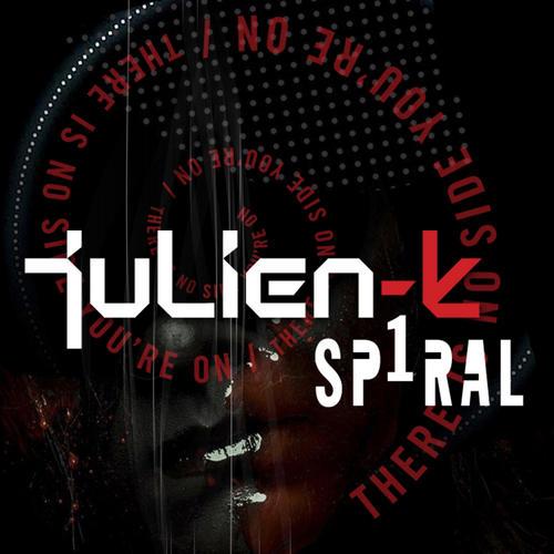 Album Art - Spiral Remixes