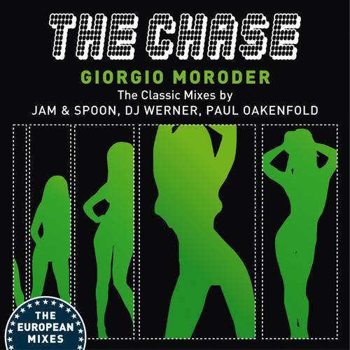 Album Art - The Chase (The Classic Mixes Europe)