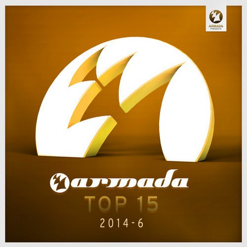 Album Art - Armada Top 15 - 2014-06