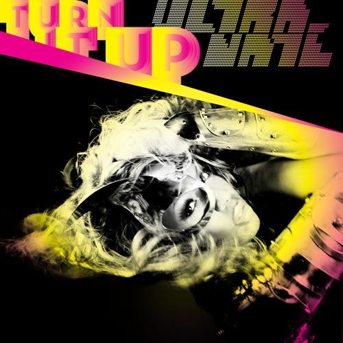 Album Art - Turn It Up