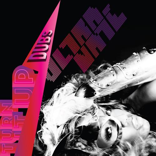 Album Art - Turn It Up (Dubs)