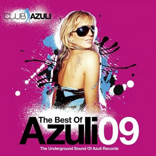 Album Art - Azuli - Best Of 2009
