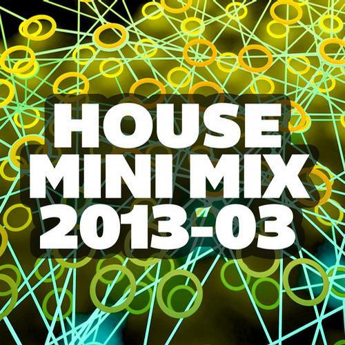 Album Art - House Mini Mix 2013-03