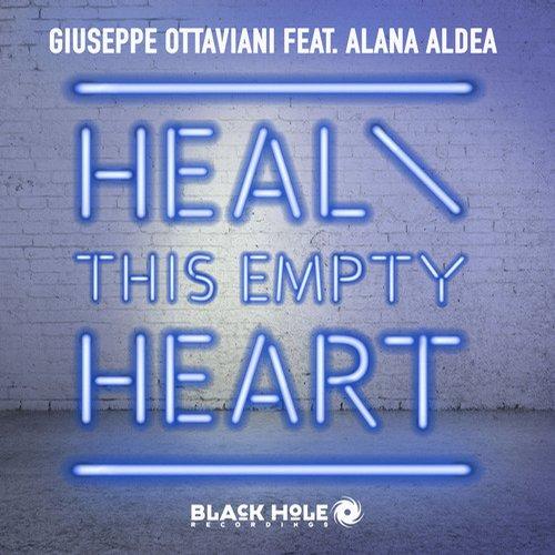 Heal This Empty Heart Album Art