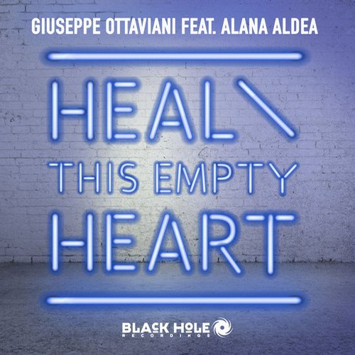 Heal This Empty Heart Album Art