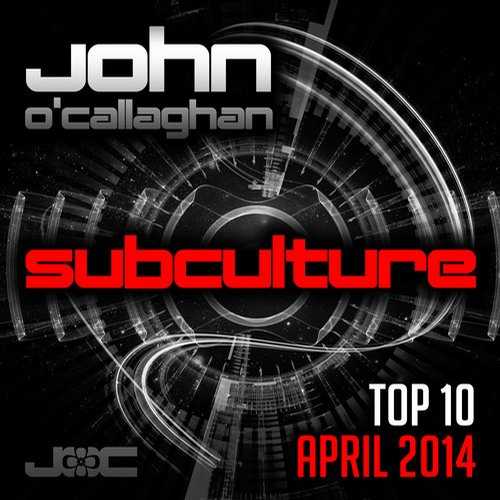 Album Art - Subculture Top 10 April 2014