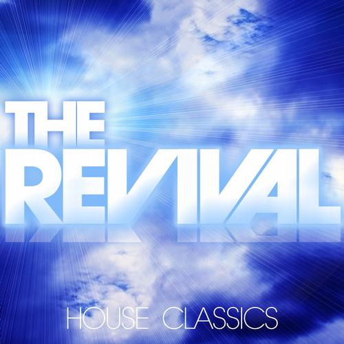 Album Art - The REVIVAL