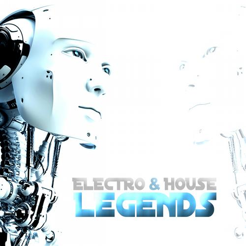 Album Art - Electro & House Legends
