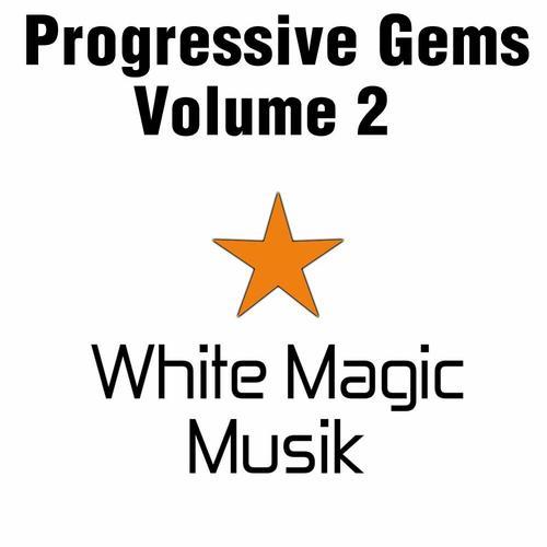 Album Art - Progressive Gems Vol. 2