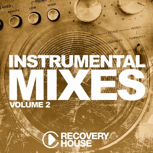Album Art - Instrumental Mixes Vol. 2