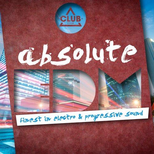 Album Art - Absolute EDM
