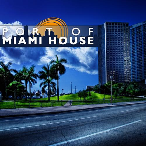 Album Art - Port Of Miami House