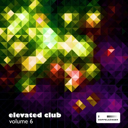 Album Art - Elevated Club, Vol. 6