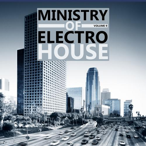 Album Art - Ministry Of Electro House Vol. 9