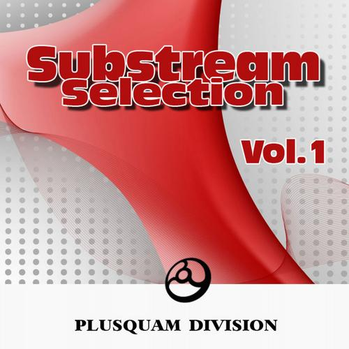 Album Art - Clubstream Selection Vol. 1