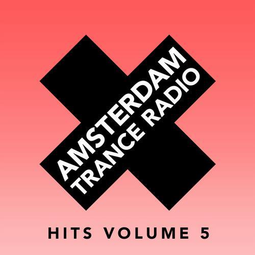 Album Art - Amsterdam Trance Radio Hits Volume 5