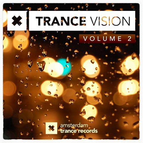 Album Art - Trance Vision Volume 2