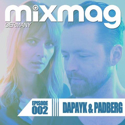 Mixmag Germany - Episode 002: Dapayk & Padberg Album Art