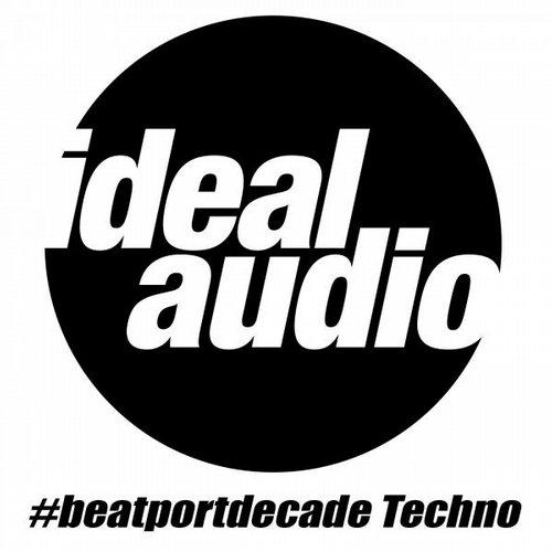 Album Art - Ideal Audio #BeatportDecade Techno