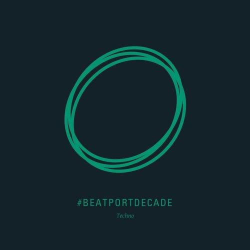 Album Art - Desolat #BeatportDecade Techno