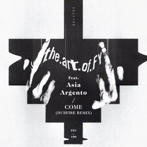 Album Art - Come (Dubfire Remix)