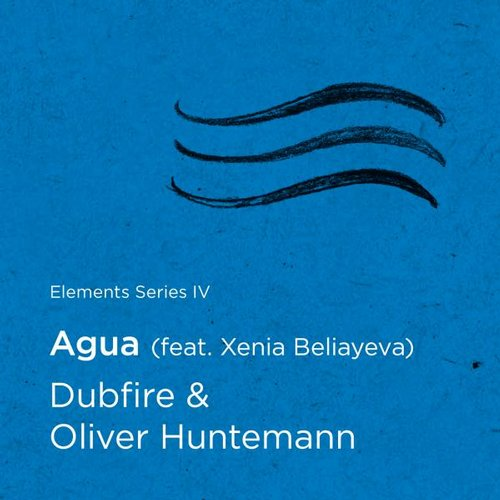 Album Art - Elements Series IV: Agua