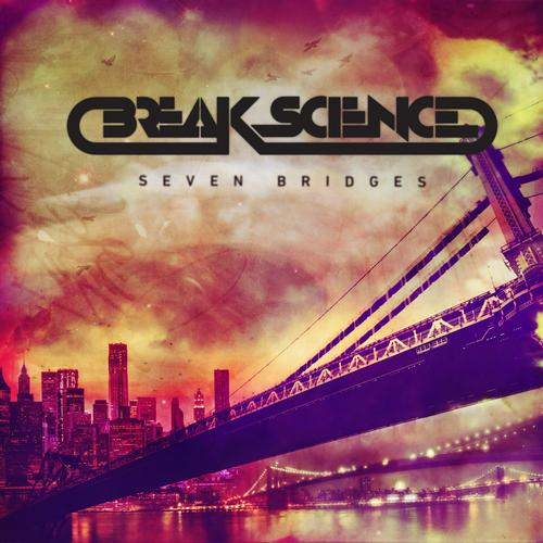 Album Art - Seven Bridges