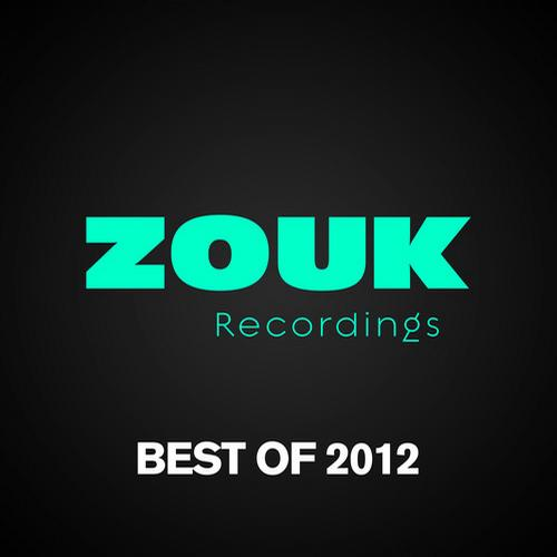 Album Art - ZOUK Recordings - Best Of 2012