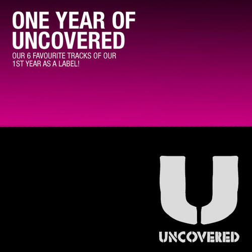 One Year Of Uncovered Album Art