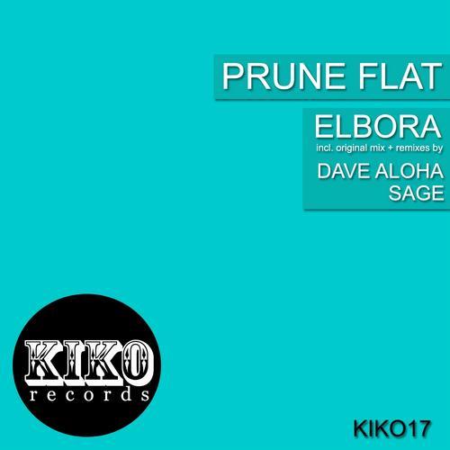 Album Art - Elbora
