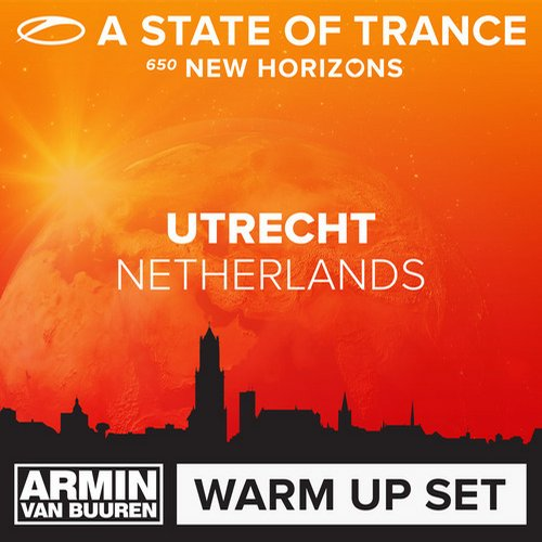 Album Art - A State Of Trance 650 - Utrecht (Warm Up Set)