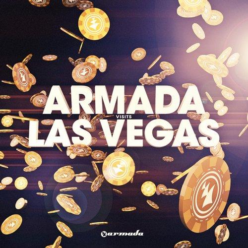Album Art - Armada visits Las Vegas