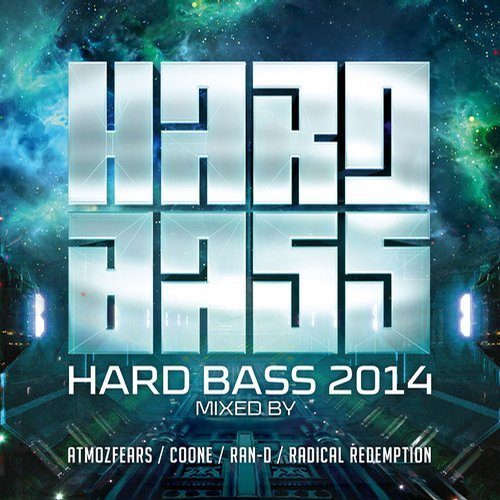 Album Art - Hard Bass 2014