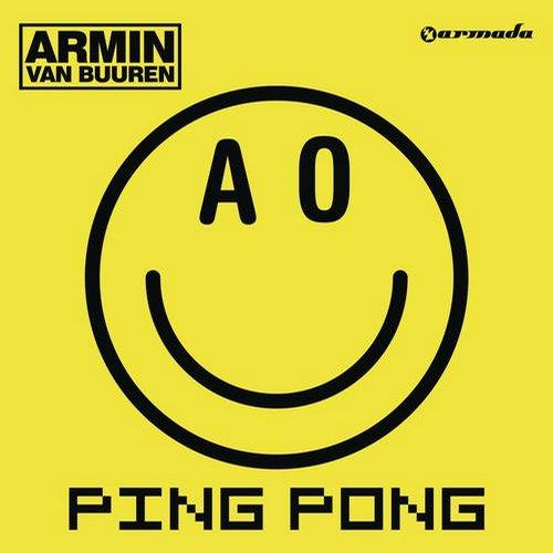 Ping Pong Album Art